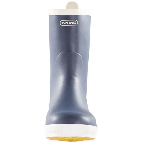 Viking Footwear Seilas - Bottes en caoutchouc - bleu sur campz.fr ! Magasin De Sortie Prix Pas Cher k7afVIn3s
